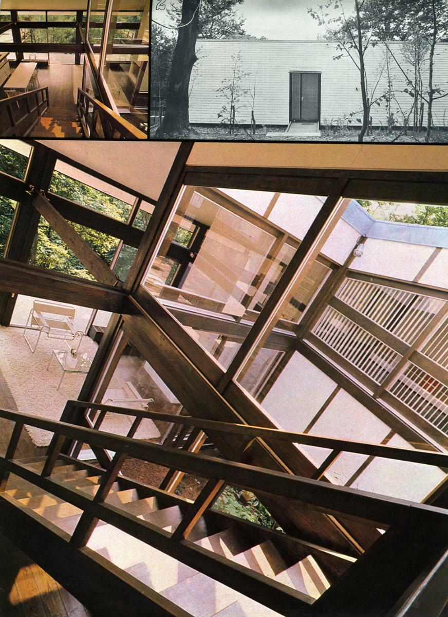 L'Oeil - Chalon - Architecture - Photo Carol-Marc Lavrillier