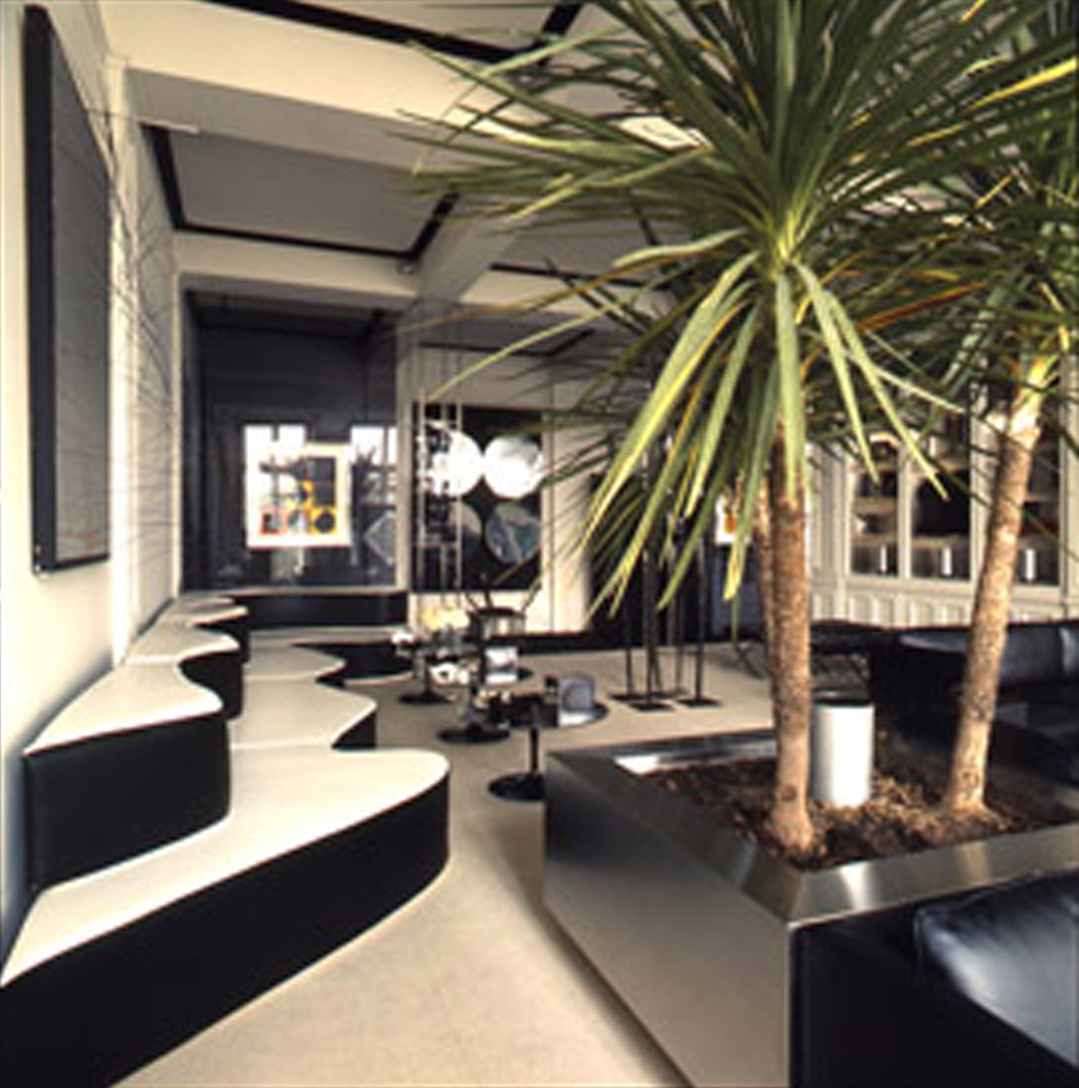 Catroux - L'Oeil - Architecture - Photo Carol-Mac Lavrillier